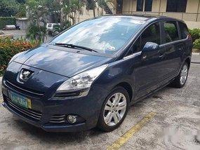 Peugeot 5008 2012 for sale