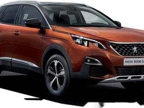Peugeot 3008 Gt Line 2019 for sale