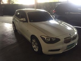 2013 Bmw 118D for sale