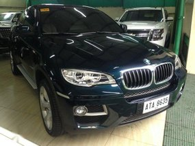 2015 BMW X6 for sale