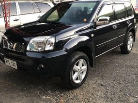 2010 Nissan Xtrail for sale