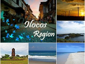 Top 10 wonderful places in Ilocos Region to enjoy a summer road trip