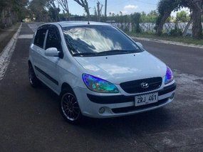 2009 Hyundai Getz for sale