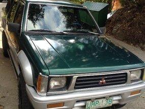 1996 Mitsubishi Strada for sale