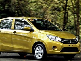 Like New Suzuki Celerio for sale