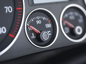 How to fix not-working gas gauge in your car