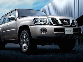 Nissan Patrol Super Safari 2010 for sale