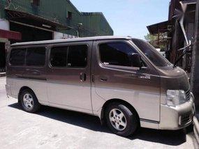 Nissan Urvan 2008 for sale