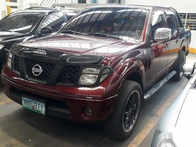 Nissan Frontier Navara 2009 LE AT for sale