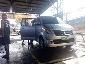 Suzuki APV GLX AT 2011 for sale