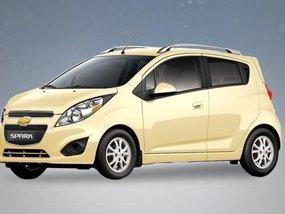 Chevrolet Spark 2019 for sale