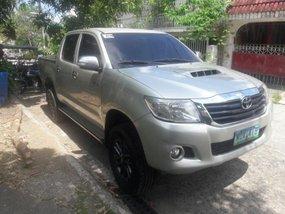 Toyota Hilux 2014 E for sale