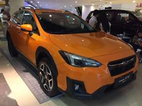 Subaru XV 2019 for sale