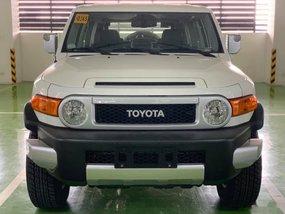 Brand new Toyota Fj Cruiser 2018 for sale