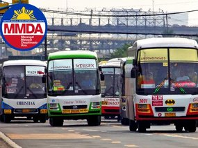 Provincial buses line now banned from loading and unloading along EDSA