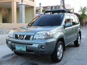 2009 Nissan Xtrail 2.0L for sale