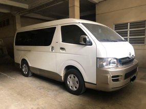 2008 Toyota Hiace for sale