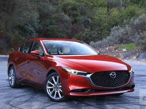 Mazda 3 Sedan 2019 new for sale