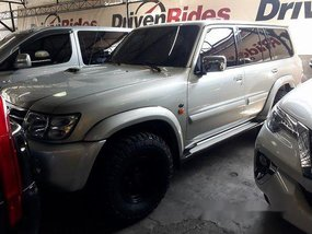 Nissan Patrol 2005 AT for sale
