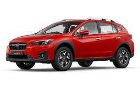 Subaru XV 2019 new for sale
