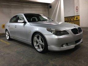 2005 BMW 520i for sale