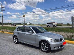 BMW 120D 2008 for sale