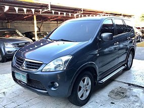 2008 Mitsubishi Fuzion for sale