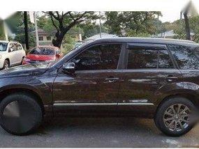 2015 Suzuki Grand Vitara for sale