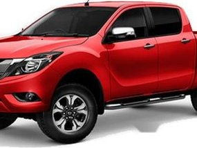 Mazda Bt-50 2019 4x2 AT for sale