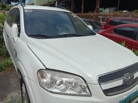 2012 Chevrolet Captiva 4x4 2.0 AT for sale