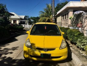 For sale HONDA FIT 2013