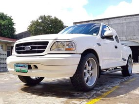 1999 Ford F150 for sale
