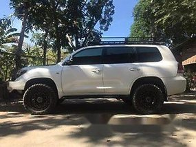 Toyota Land Cruiser 2008 for sale