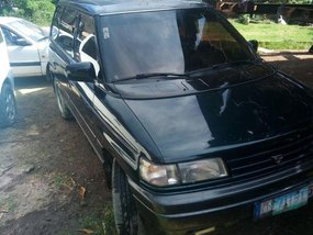 Well kept Mazda MPV for sale