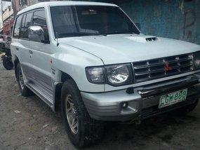 2001 Mitsubishi Pajero for sale