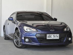 2016 Subaru BRZ for sale