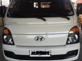 2015 HYUNDAI H100 for sale