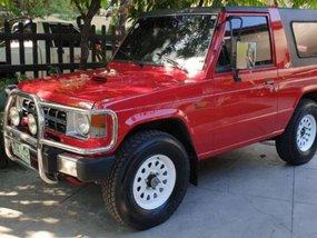 1990 Mitsubishi Pajero for sale