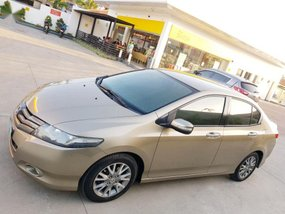 Honda City E 2011 for sale