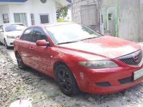 Mazda 6 AT 2005 for sale