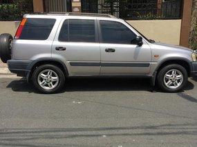Honda CR-V 1999 for sale