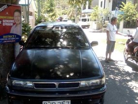 1992 Mitsubishi Lancer GTI for sale