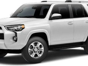 2019 Toyota 4Runner new for sale