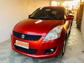 Suzuki Swift 2014 for sale
