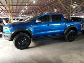 2019 Ford Ranger Raptor new for sale