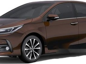 2019 Toyota Corolla Altis 2 V AT for sale