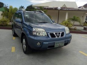 Nissan Xtrail 2008 for sale