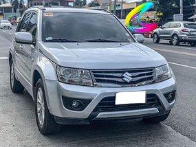 Suzuki Grand Vitara 2015 for sale