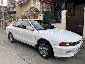 Mitsubishi Galant 1999 for sale