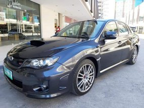 Well kept Subaru Impreza WRX STI for sale